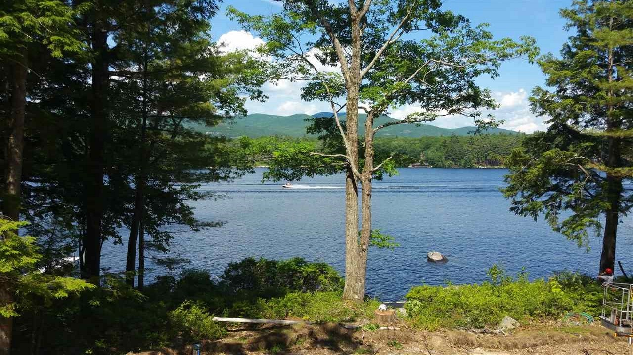 MLS 4762679: 73 Cottage Road, Moultonborough NH