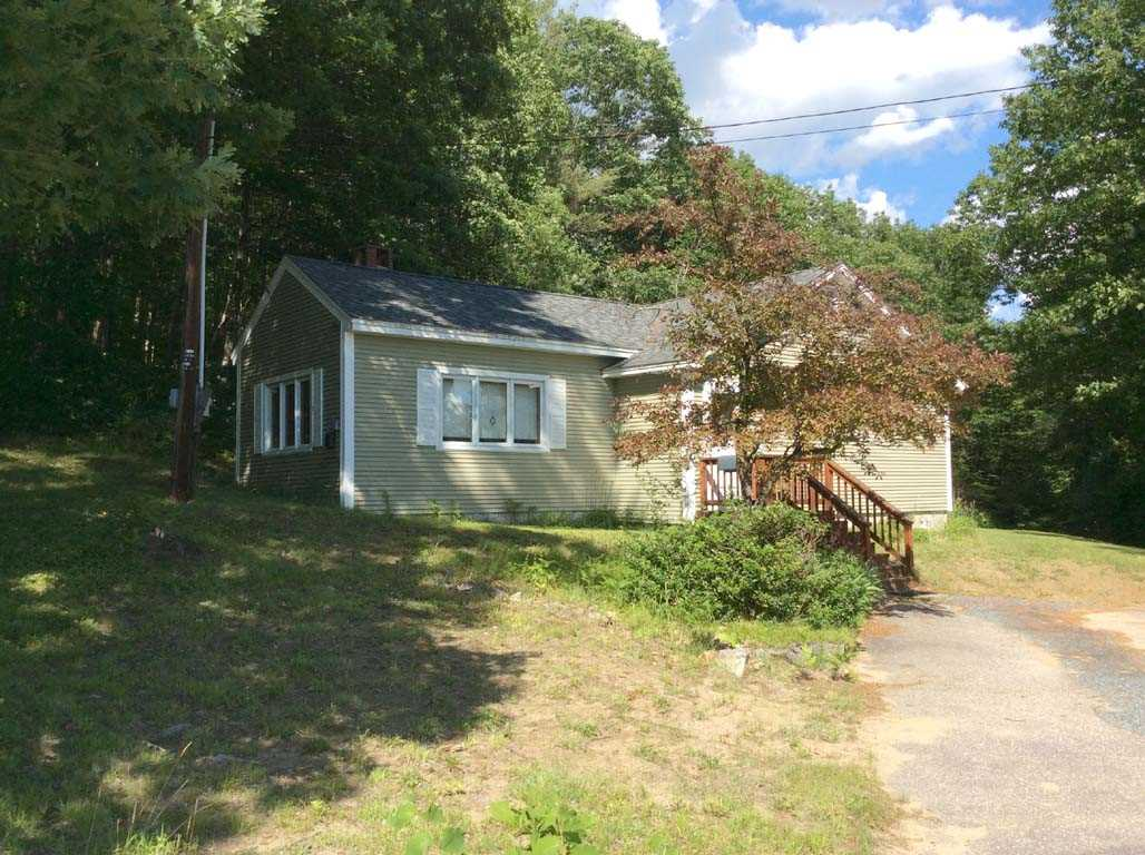 MLS 4762695: 22 Crescent Street, Plymouth NH