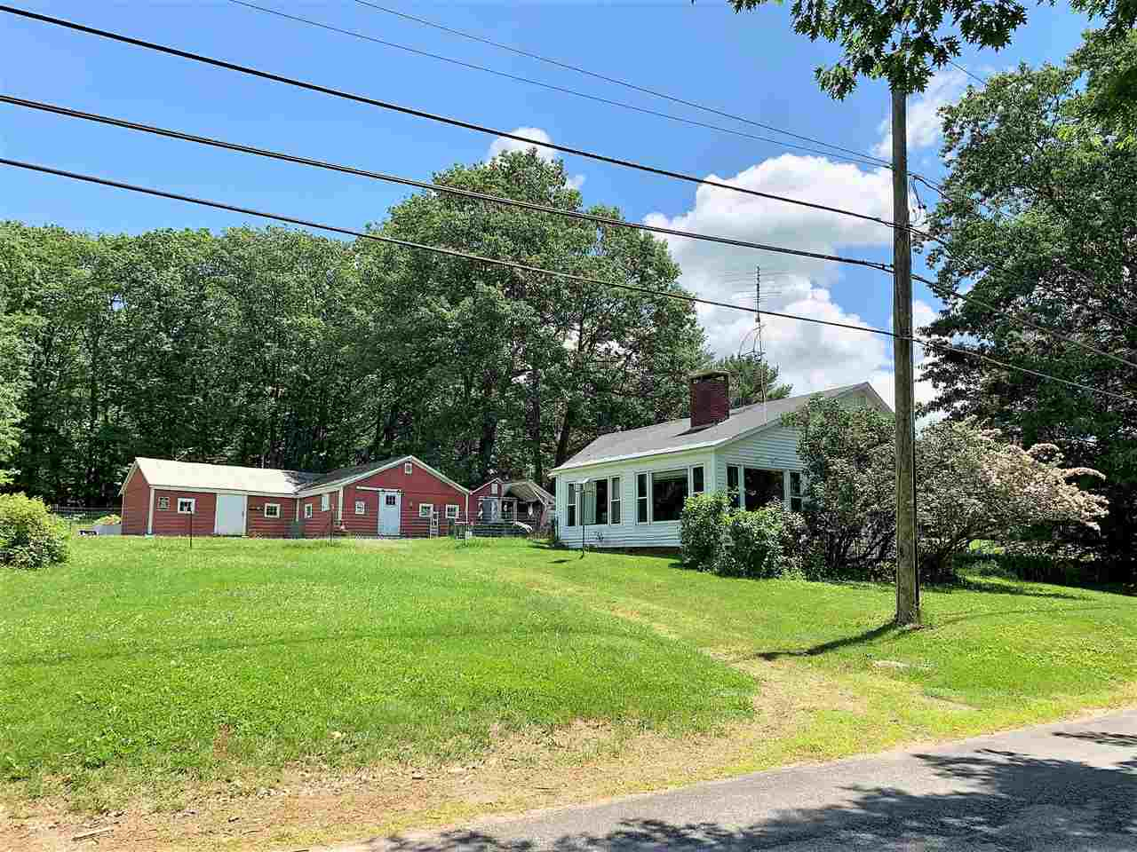 FRANKLIN NH Home for sale $147,000