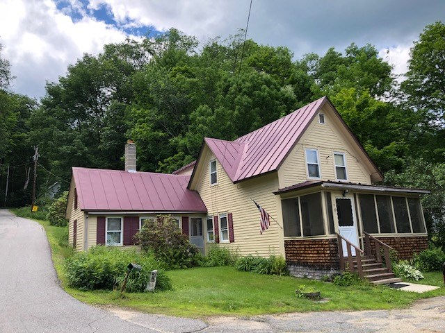 MLS 4762800: 8 MAIN Street, Gilsum NH