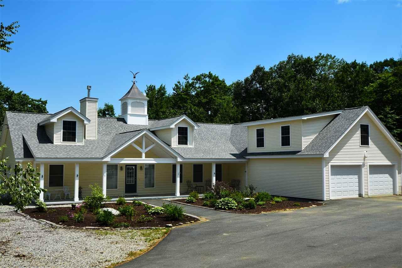 Meredith NHHome for sale $$430,000 $159 per sq.ft.