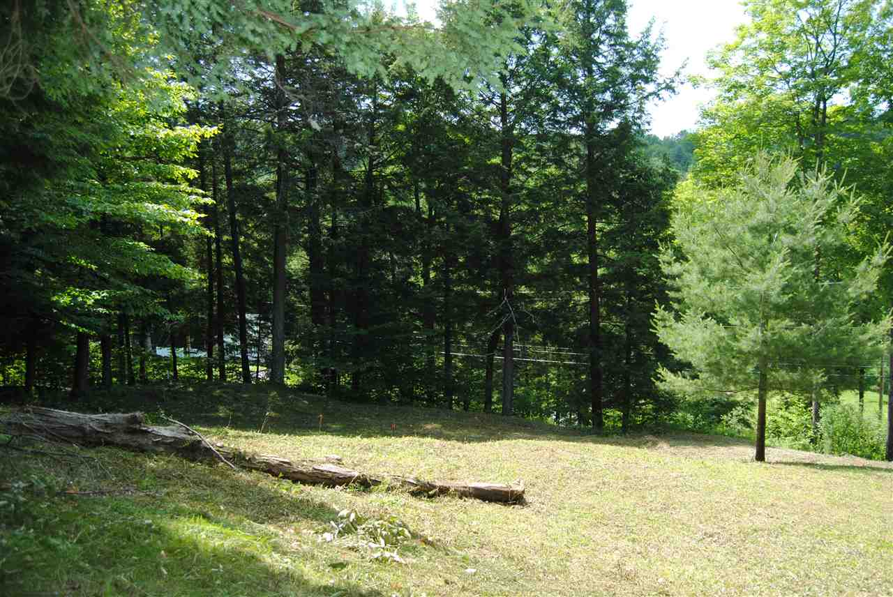 Woodstock VT Land  for sale $List Price is $59,900