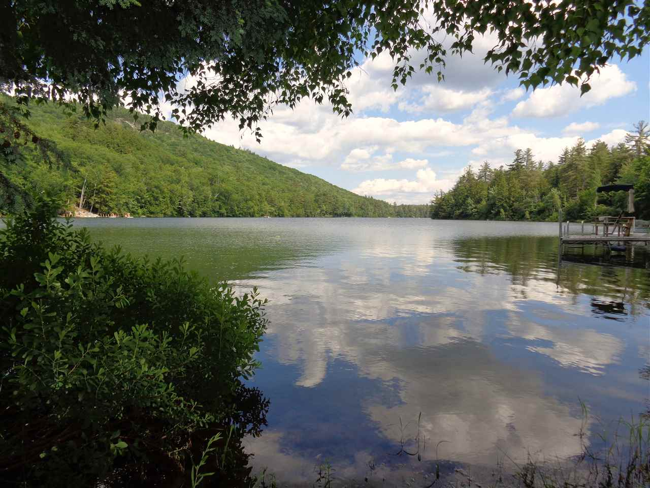 GROTON NH Lake House for sale $$284,900 | $183 per sq.ft.