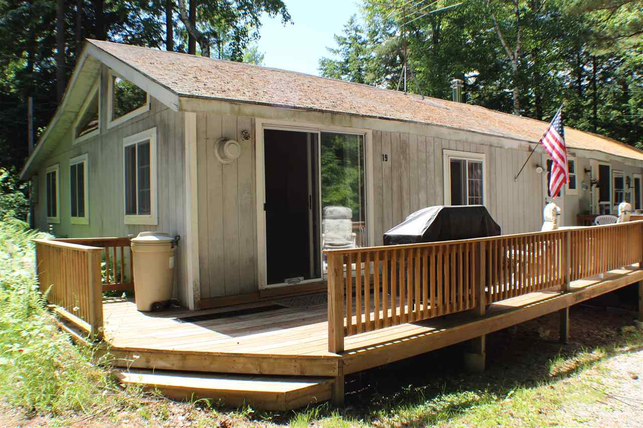MLS 4762859: 2665 Valley Road-Unit 19, Stoddard NH