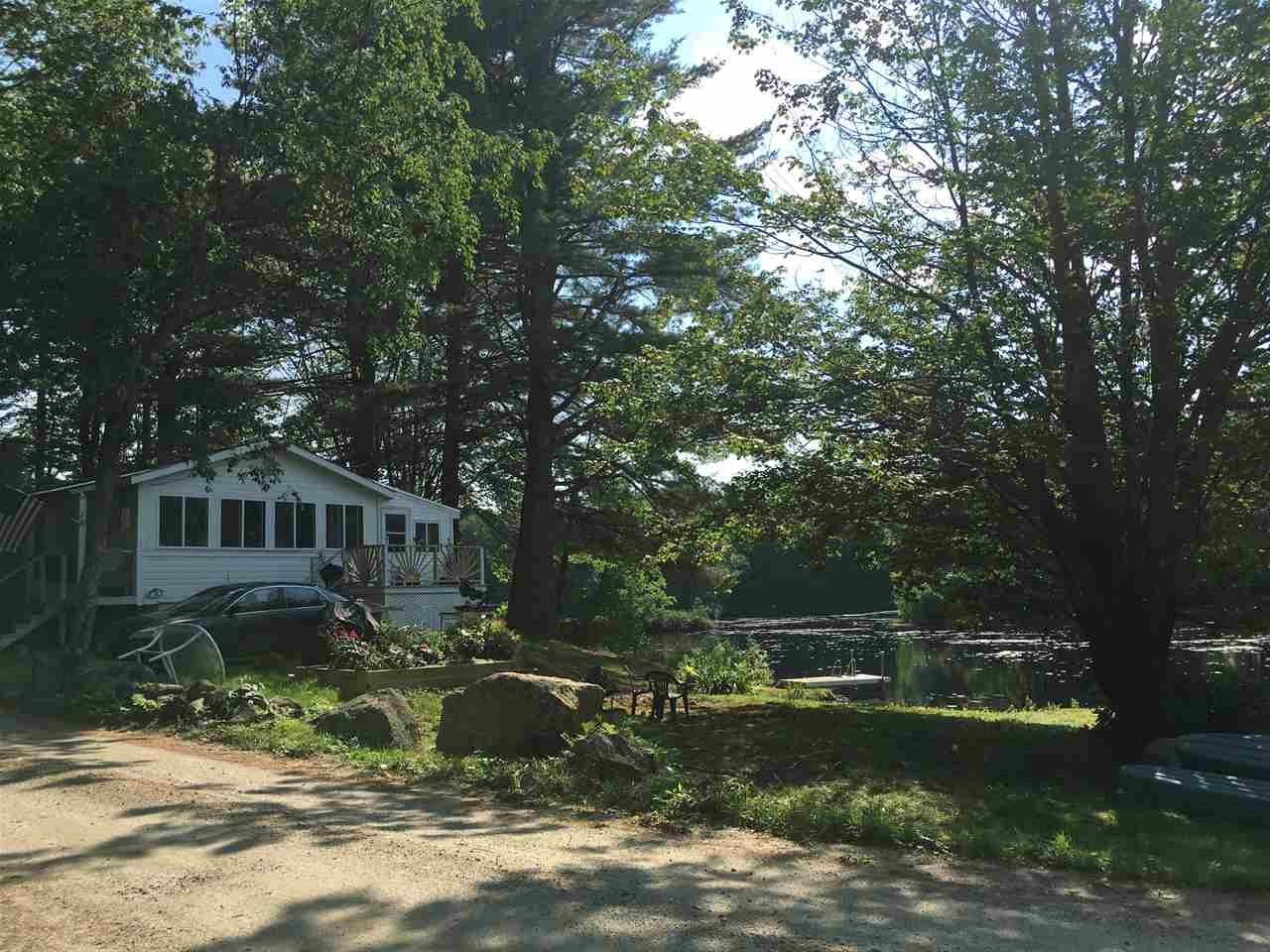 MLS 4762885: 18 DEAD BROOK ROAD, Stoddard NH