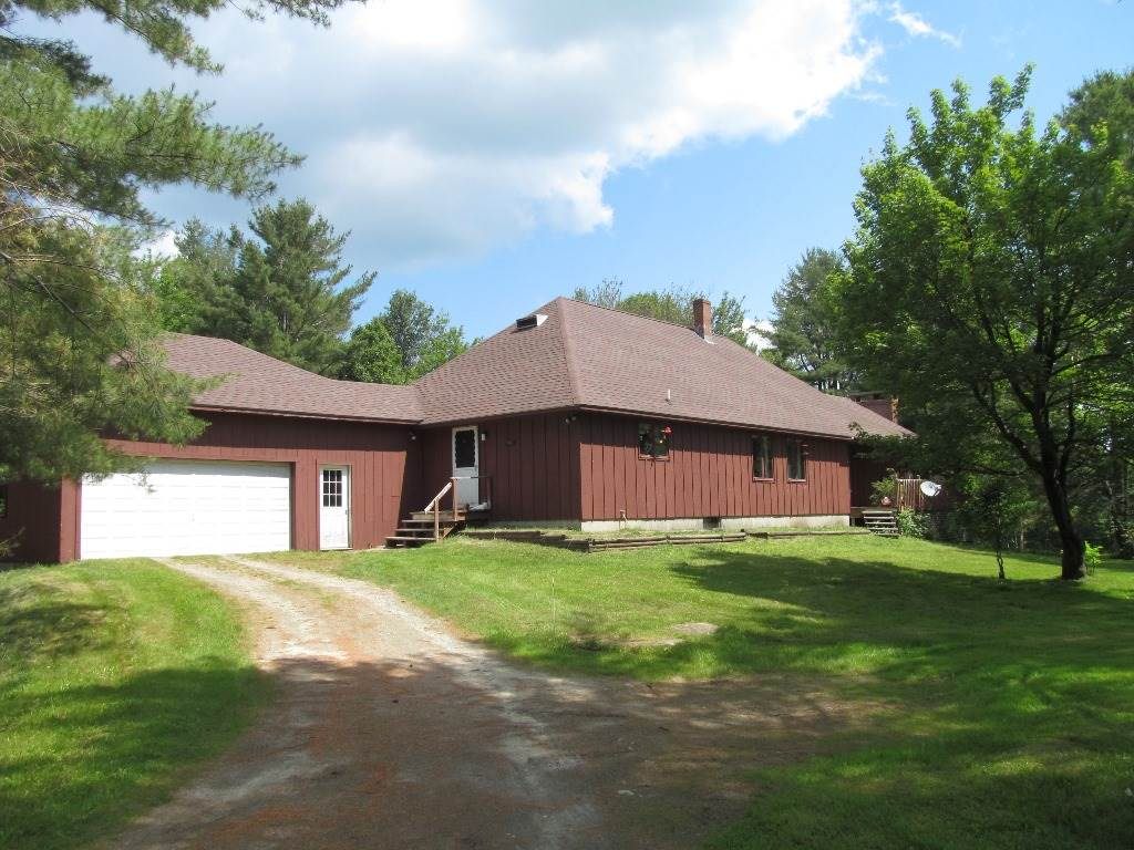 Lempster NH 03605 Home for sale $List Price is $250,000