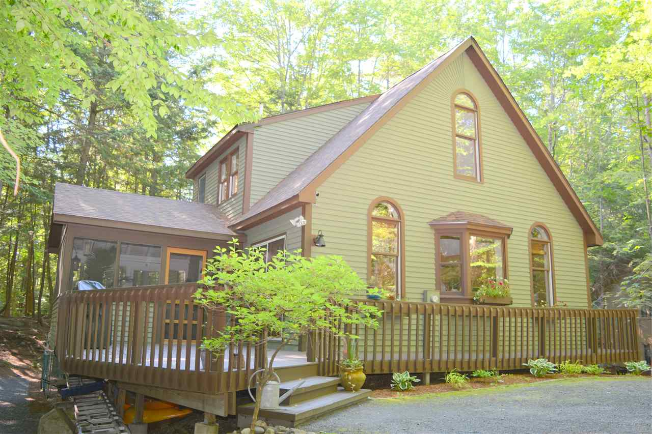Real Estate  in Grantham NH
