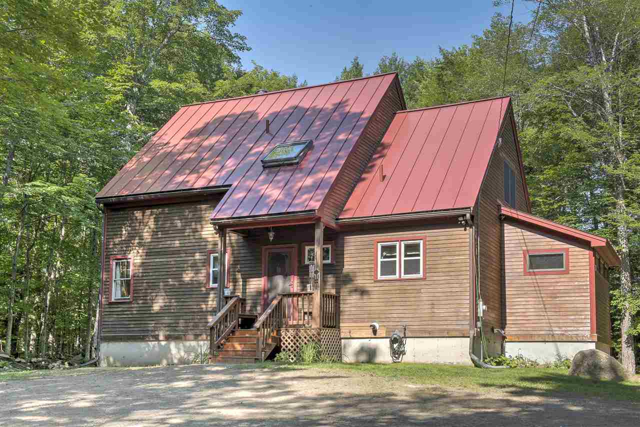 MLS 4762914: 116 Fox Hill Road, Stoddard NH