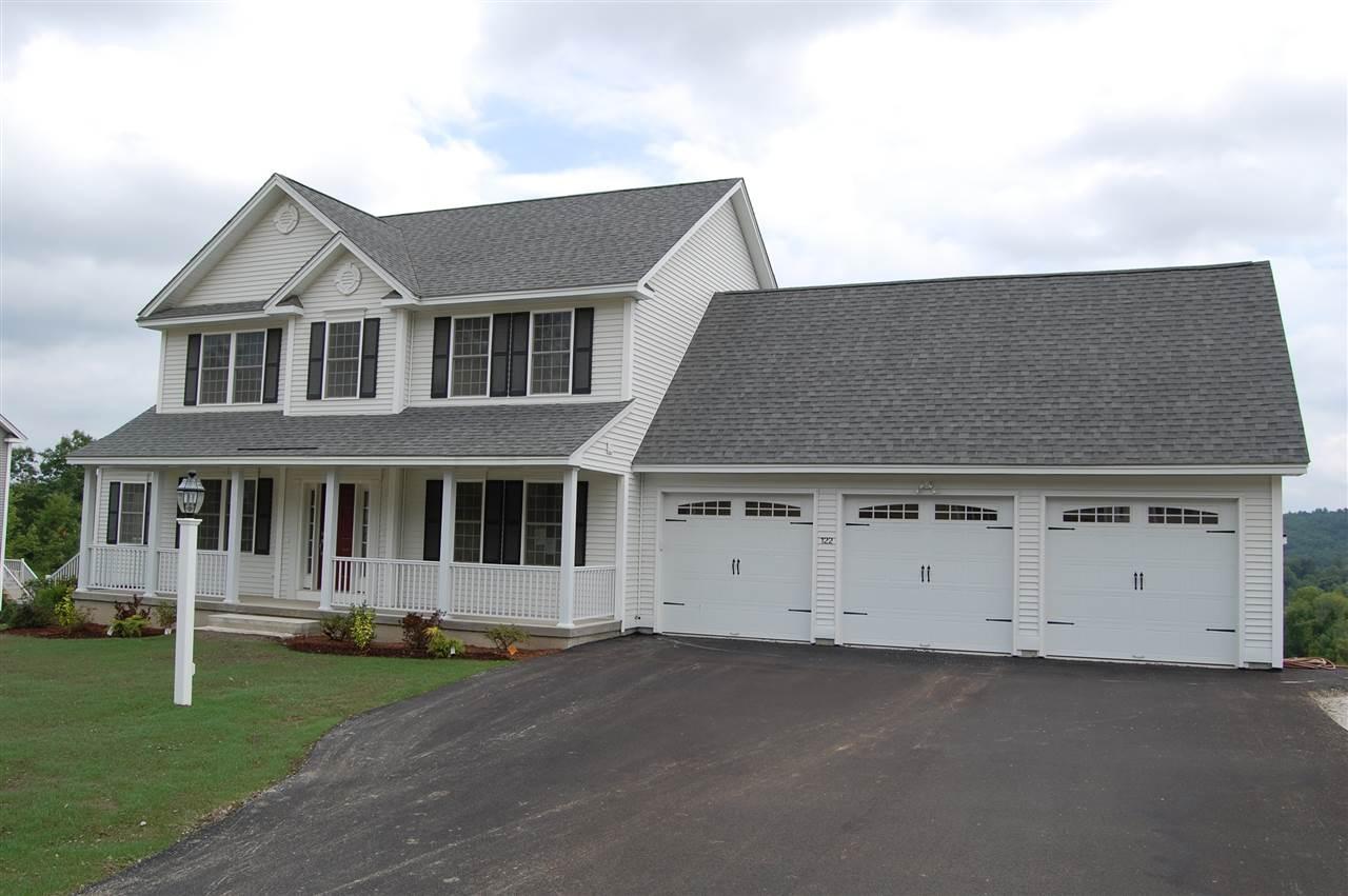 122 Brookview Drive 29, Hooksett, NH 03106