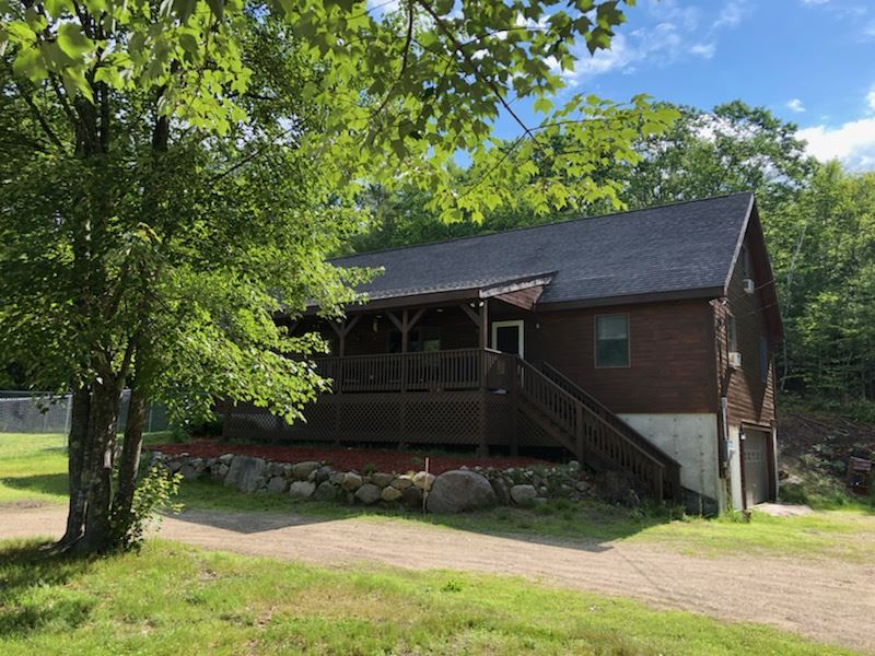 Photo of 4196 Province Lake Road Wakefield NH 03830