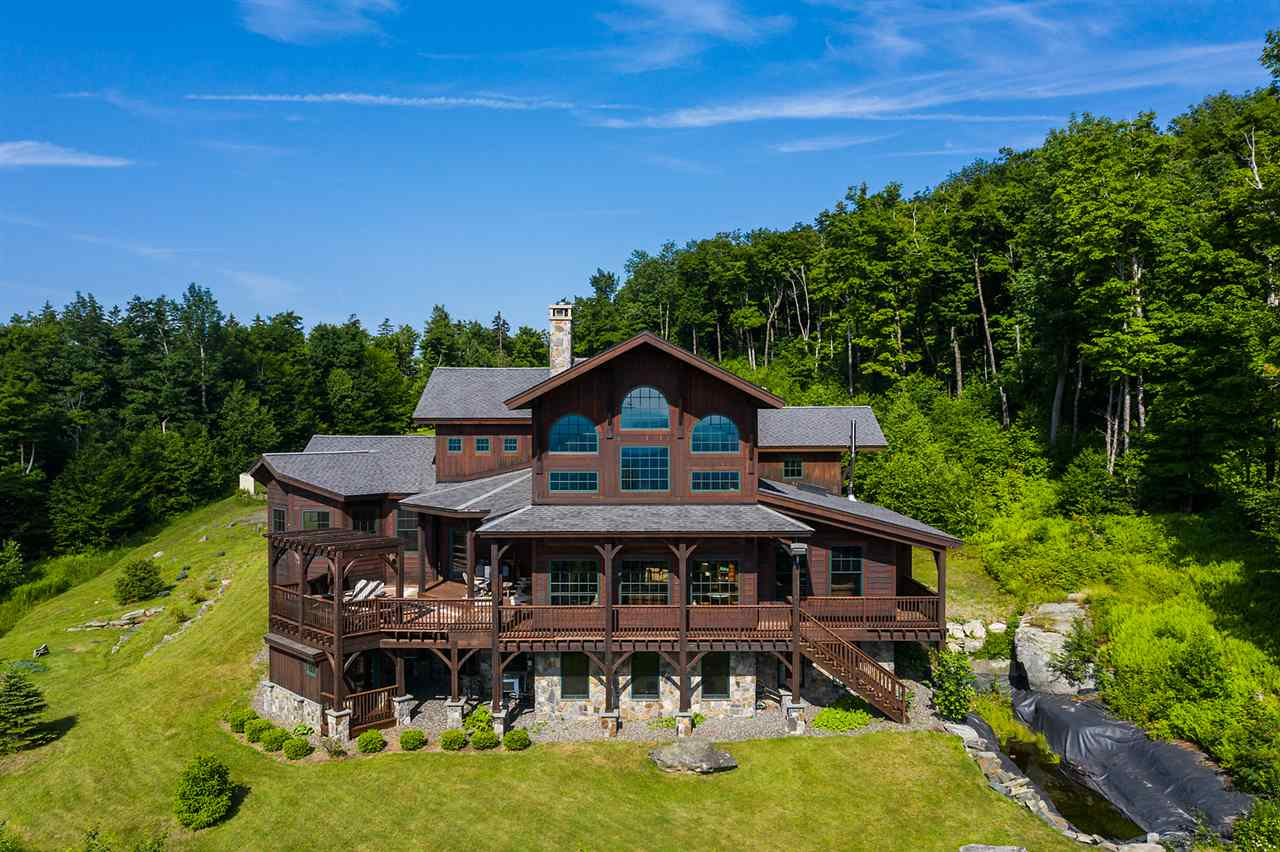 Photo of 28 Woodsman Rd Ext. Road Dover VT 05355