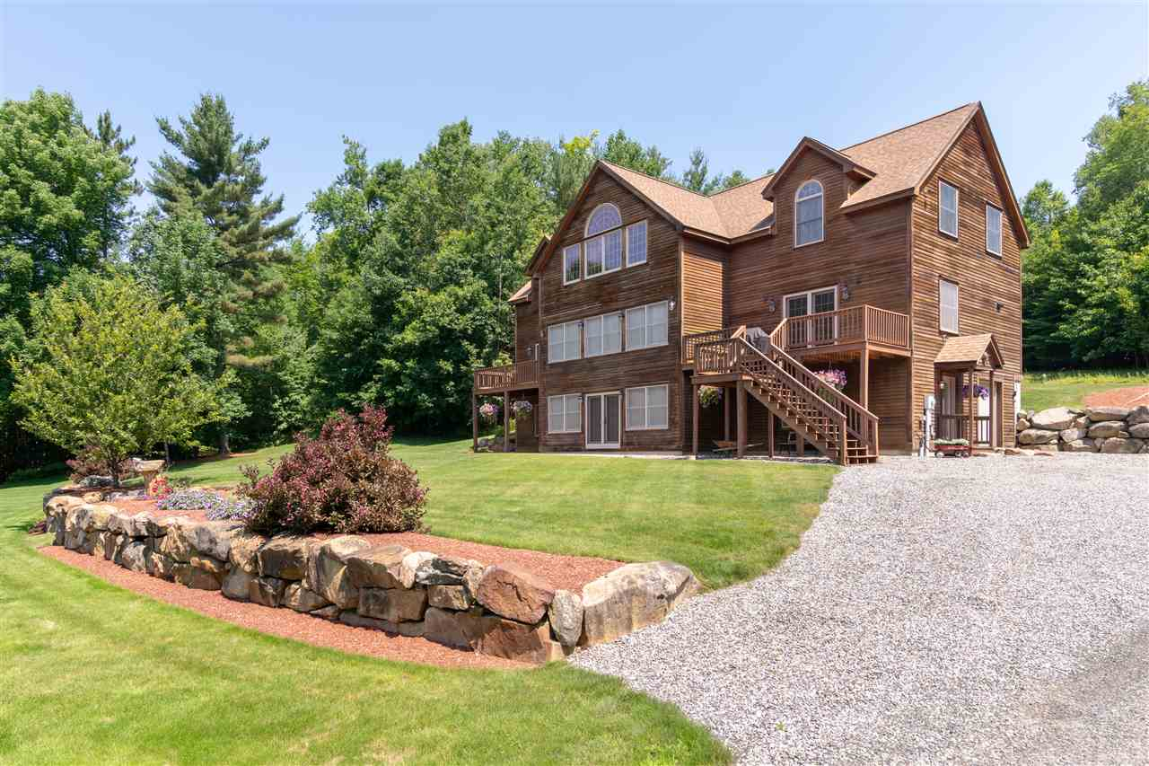 BELMONT NH  Home for sale $399,900