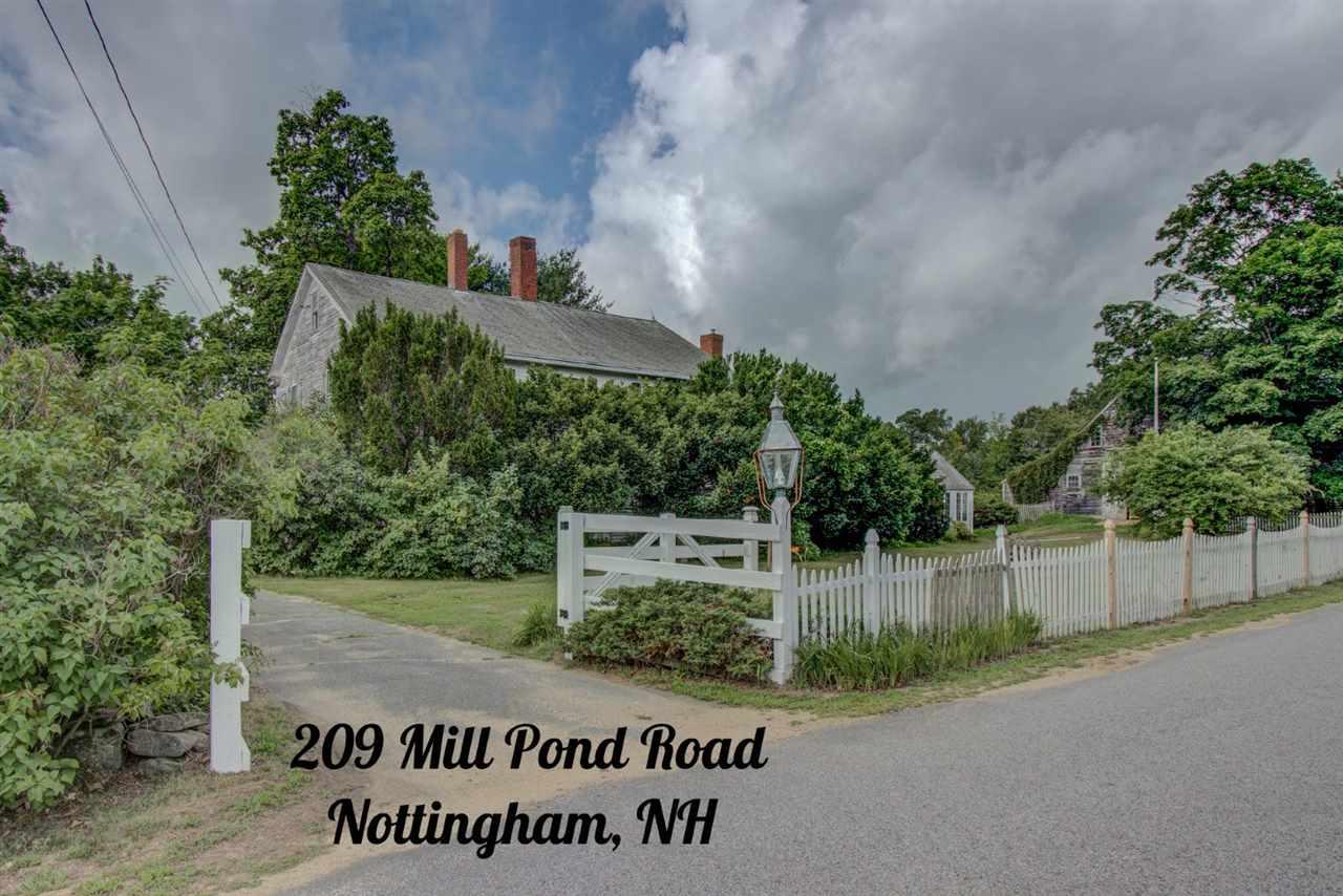209 Mill Pond Road