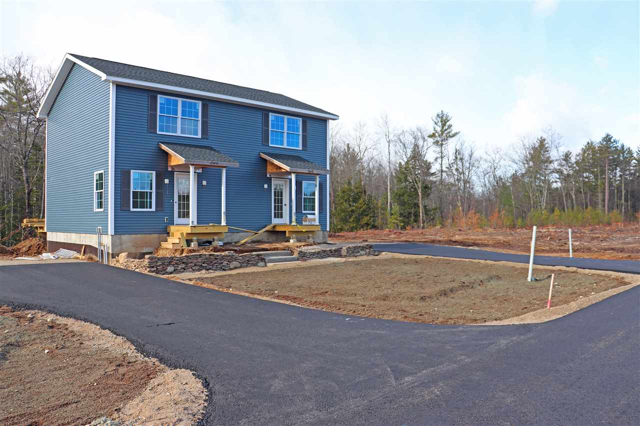 Photo of 3 Margarets Way Ossipee NH 03864