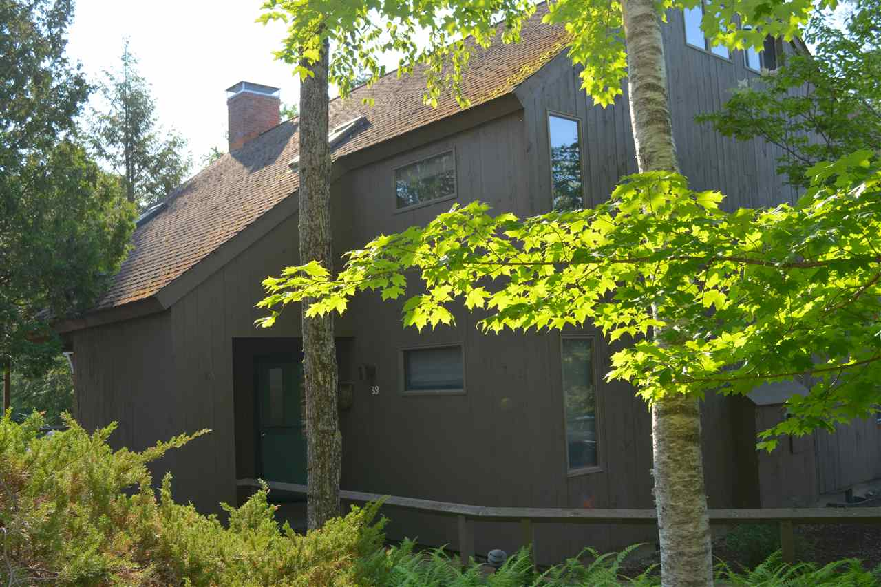 Village of Eastman in Town of Grantham NH  03753Condo for sale $List Price is $194,999