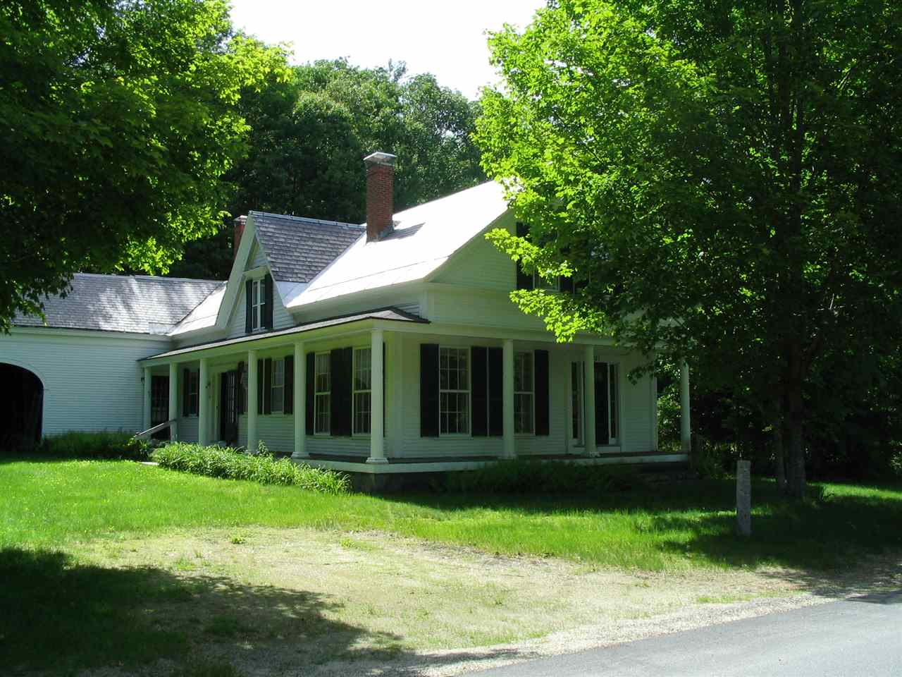 MLS 4763263: 281 MIDDLE Road, Hancock NH