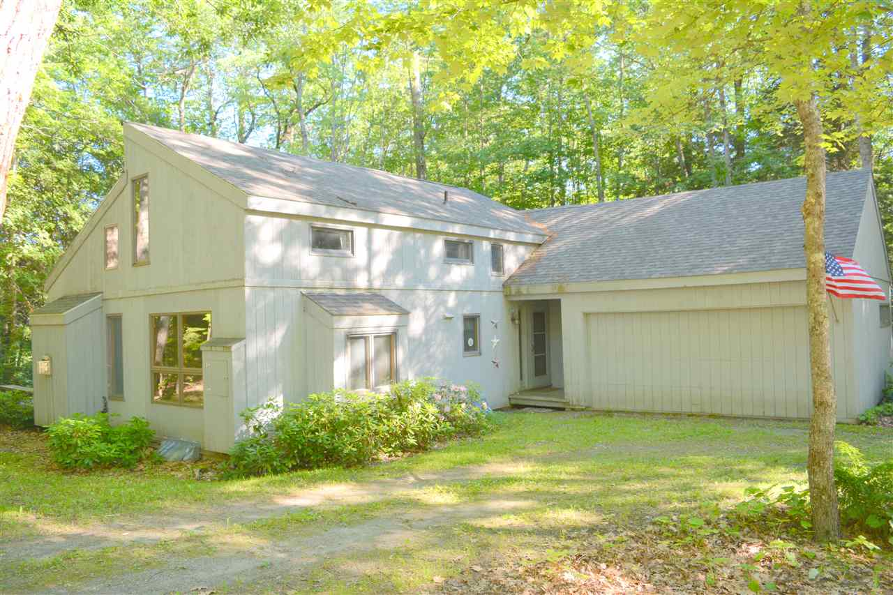 Village of Eastman in Town of Grantham NH  03753 Home for sale $List Price is $244,001