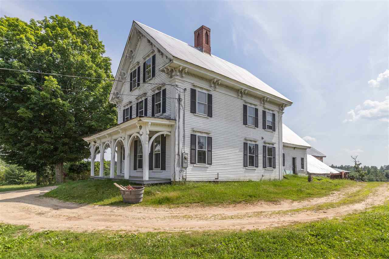 Tuftonboro NHHome for sale $$430,000 $202 per sq.ft.