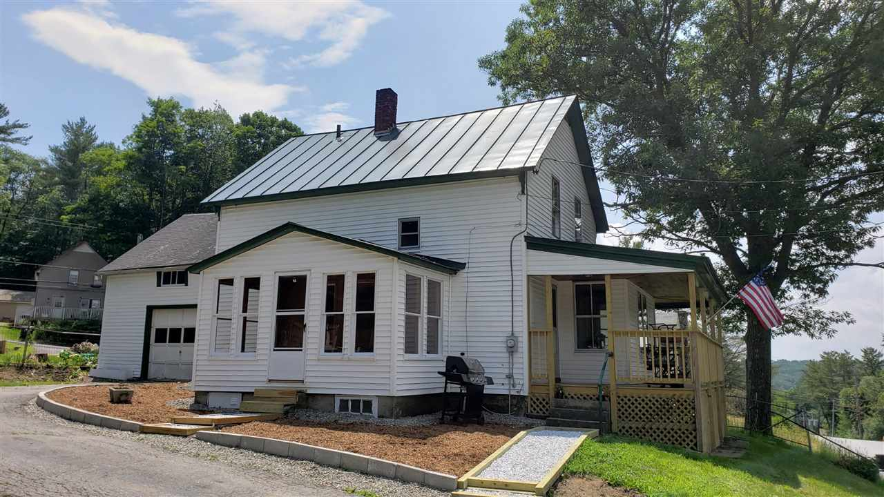 Newport NH 03773 Home for sale $List Price is $110,000