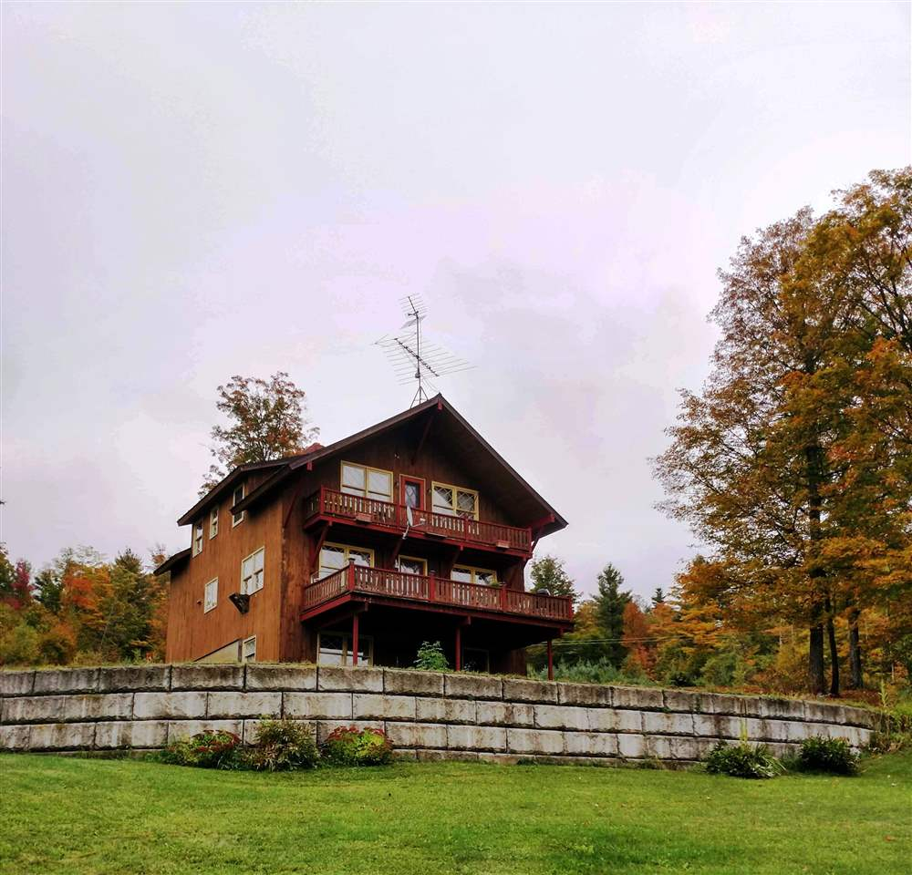 Tunbridge VT Home for sale $List Price is $295,000