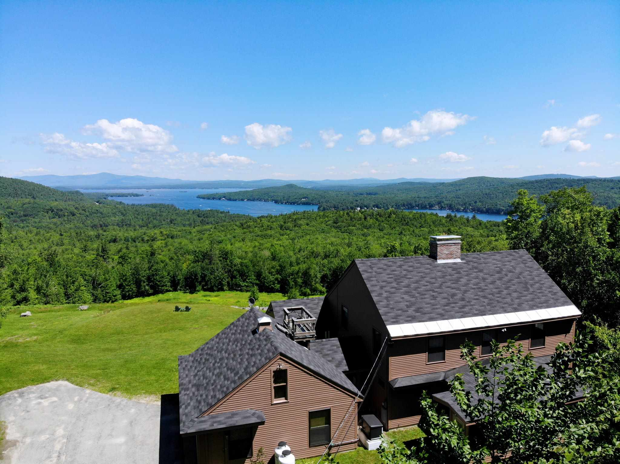 VILLAGE OF ALTON BAY IN TOWN OF ALTON NH  Home for sale $1,359,000
