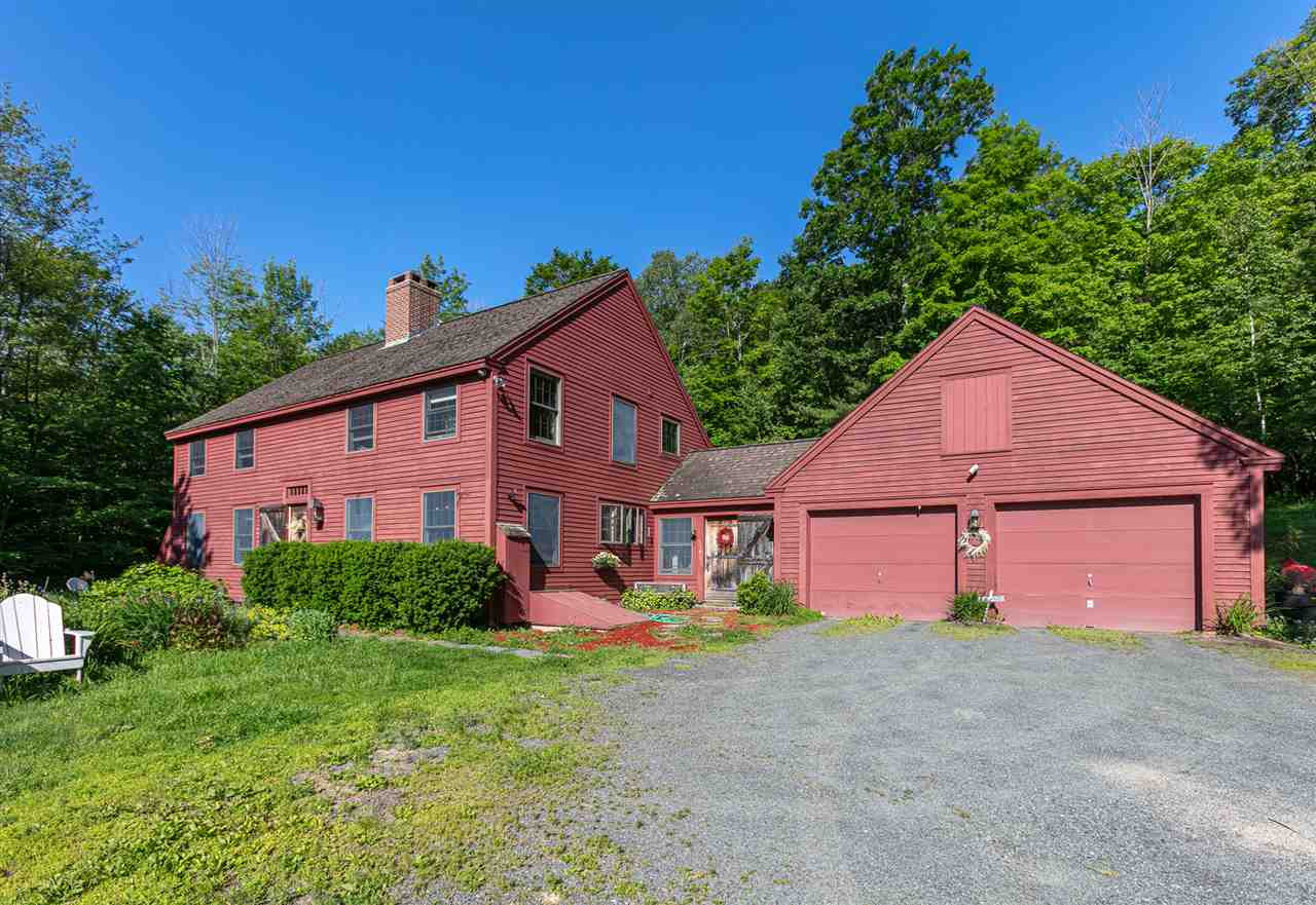 LYME NH Home for sale $$598,000 | $229 per sq.ft.
