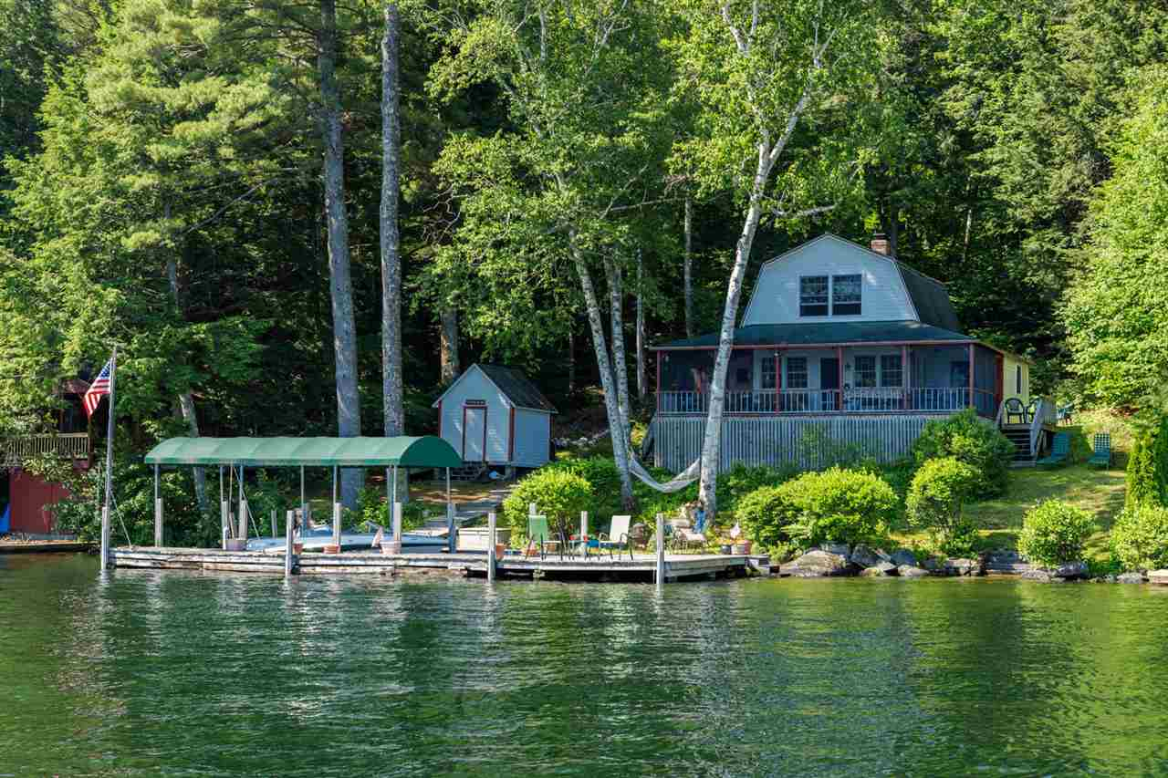 WOLFEBORO NH Home for sale $598,900