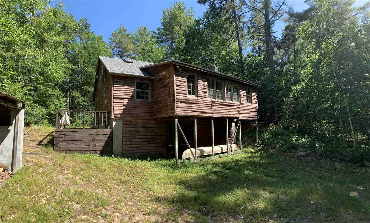 Wakefield NH Home for sale $$189,900 $204 per sq.ft.