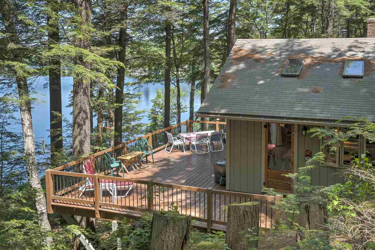MLS 4763604: 231 Treelyn Road, Stoddard NH