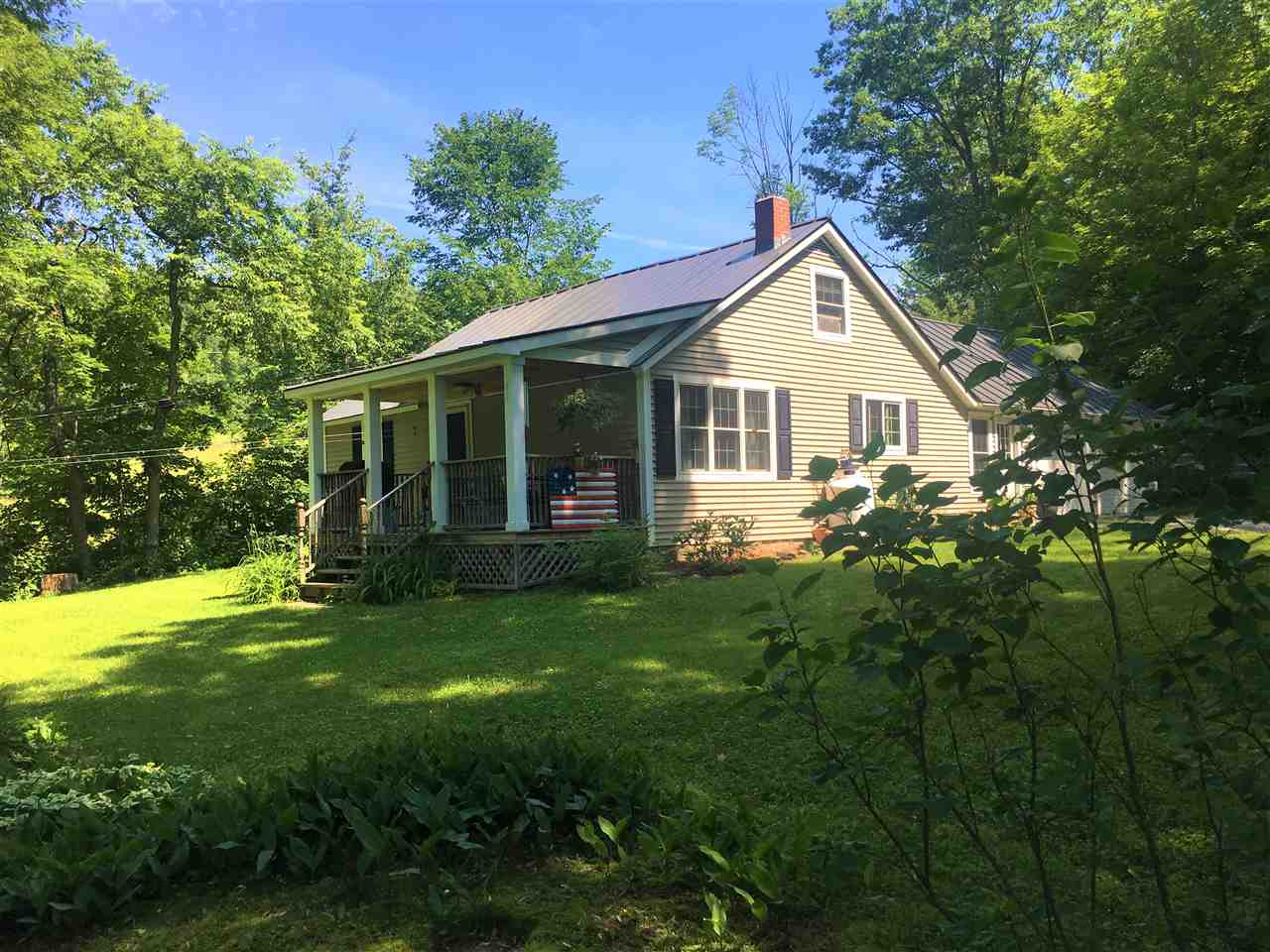 West Windsor VT Home for sale $227,000