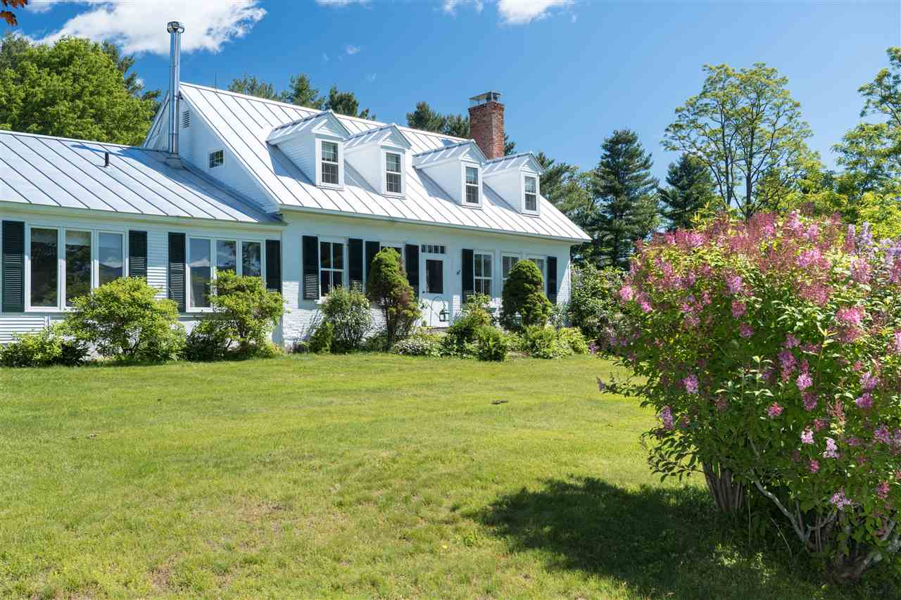 Photo of 1213 Weeks Hill Road Stowe VT 05672