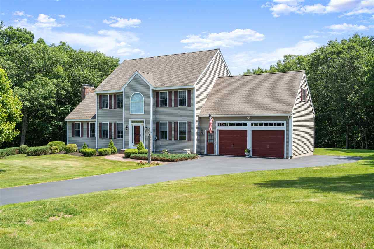 Photo of 128 Orcutt Drive Chester NH 03036