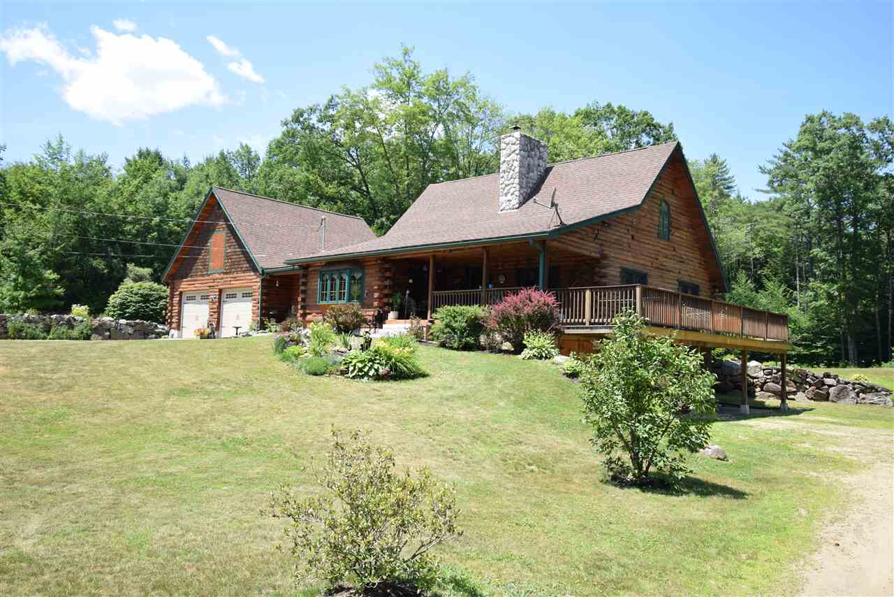 FRANKLIN NH  Home for sale $421,000
