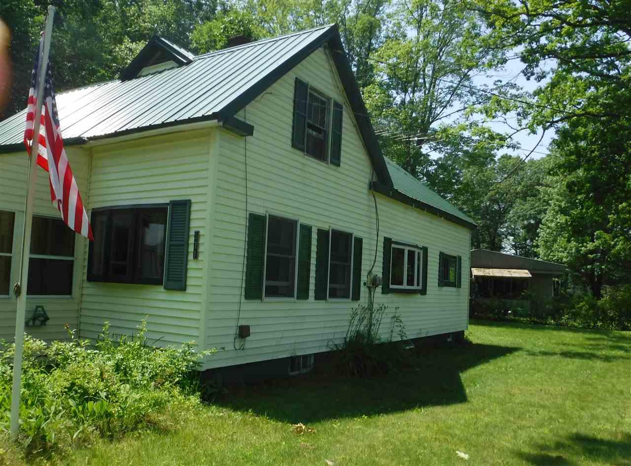 CHARLESTOWN NHHome for sale $$129,000 | $138 per sq.ft.