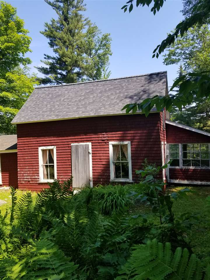 Washington NH 03280 Home for sale $List Price is $120,000