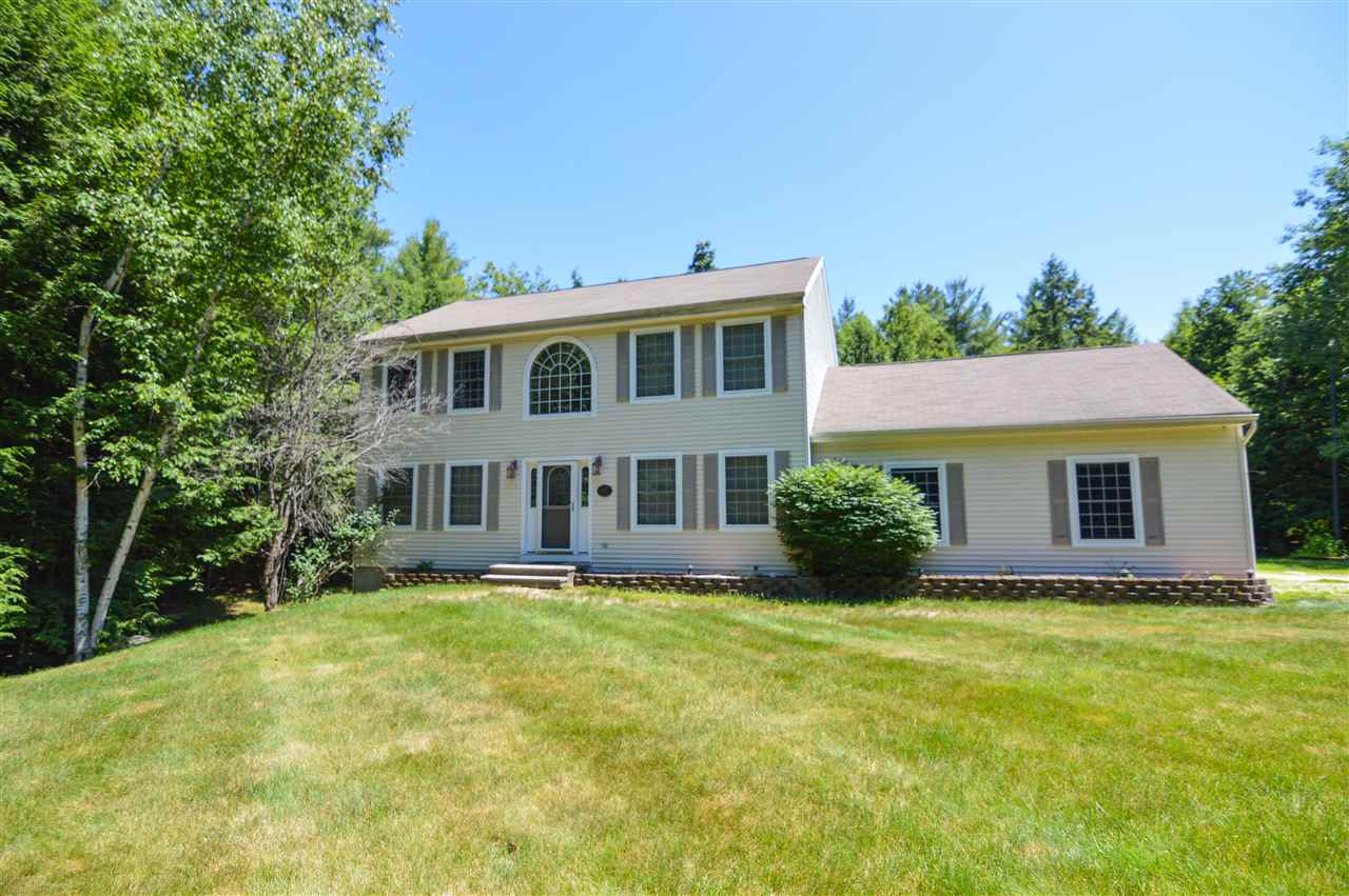Photo of 169 Horizon Lane Candia NH 03034