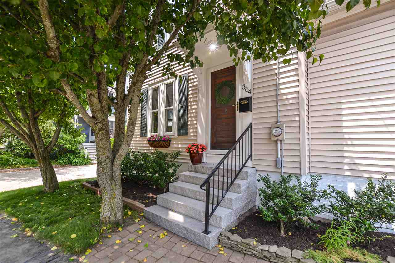 364 Thornton Street