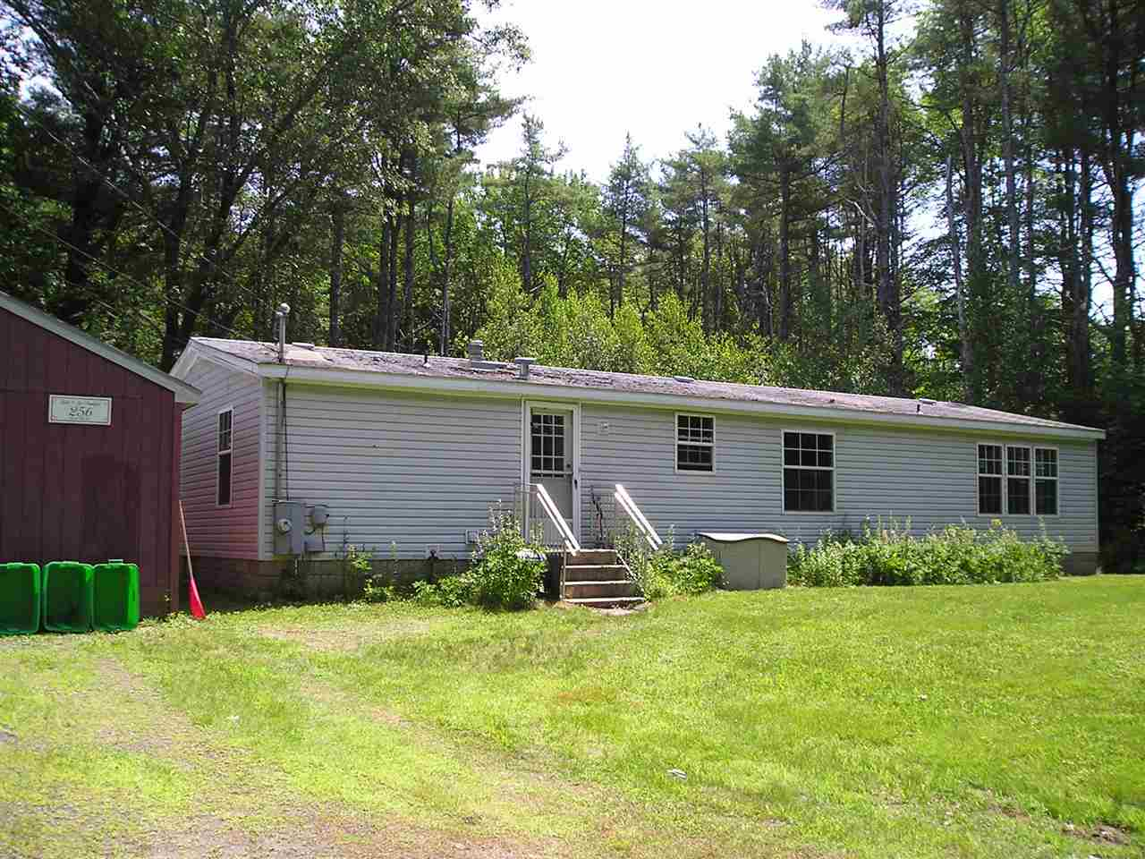 Mobile Home for Sale in ME   Verani Realty