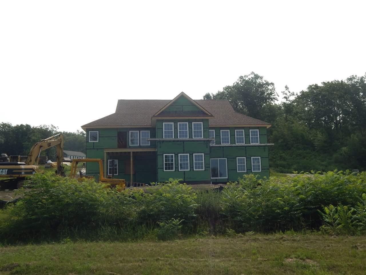 Photo of 84 Sun Lake Drive Belmont NH 03220