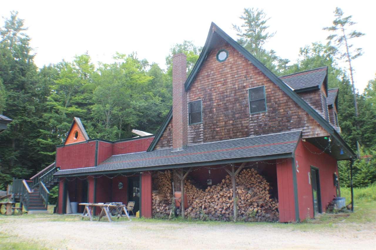 BARNSTEAD NH Home for sale $285,000