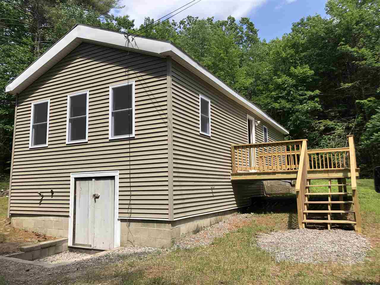 BRIDGEWATER NH Home for sale $159,000