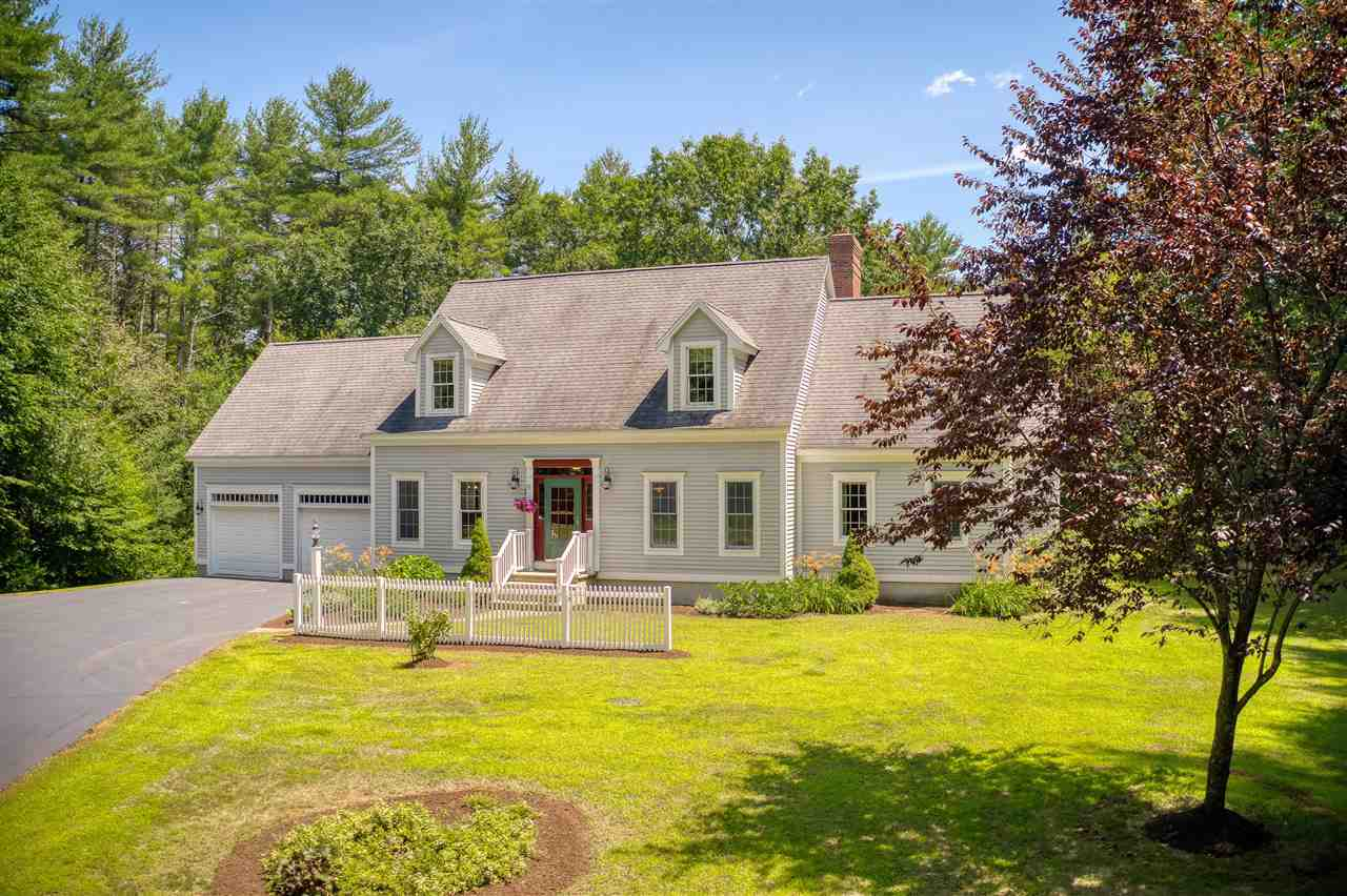 Photo of 173 E Derry Road Chester NH 03036