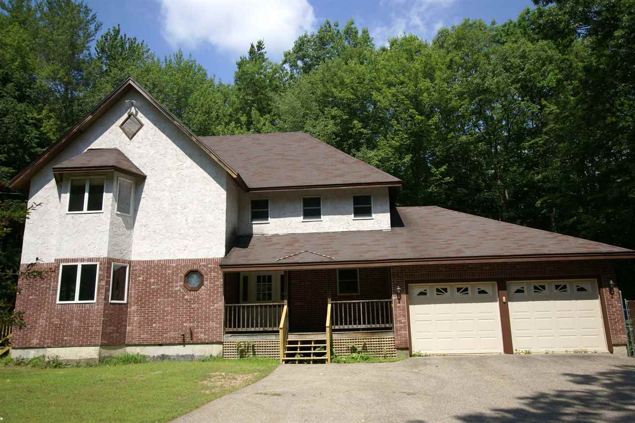 MIDDLETON NH  Home for sale $276,900