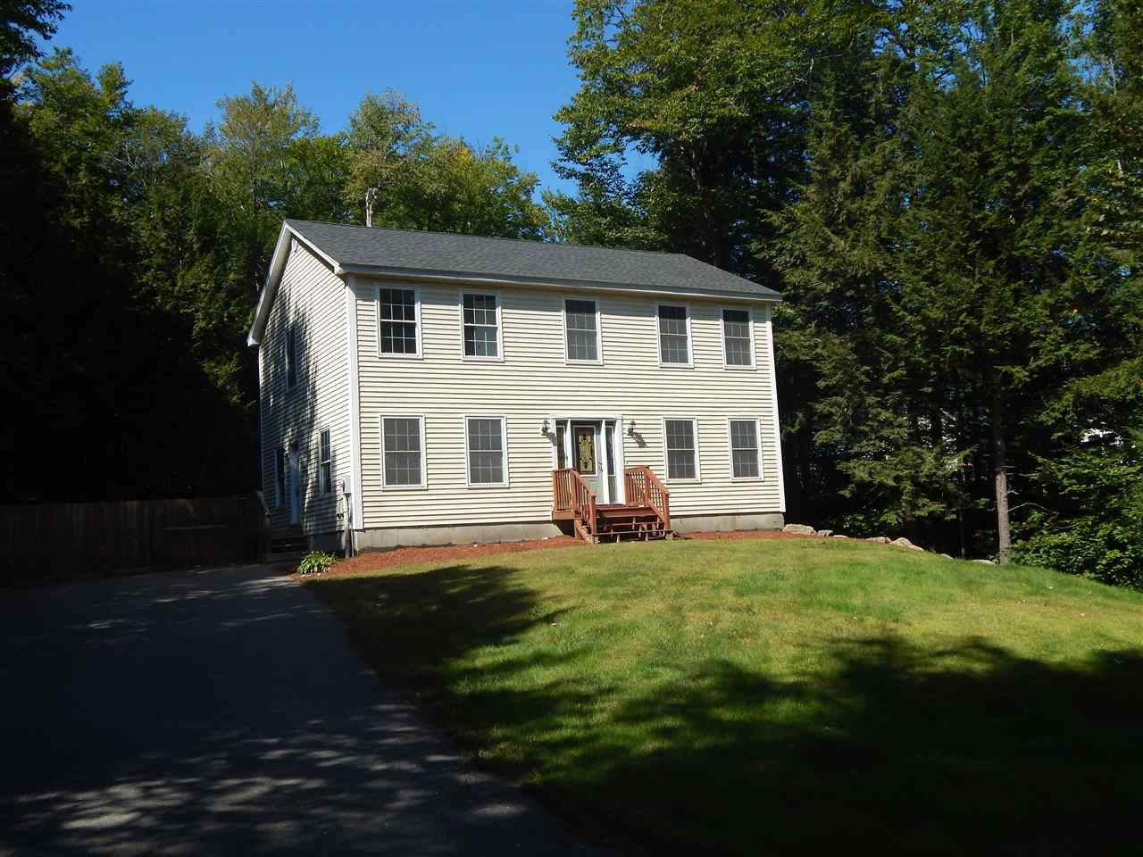 Photo of 287 Black Brook Road Sanbornton NH 03269