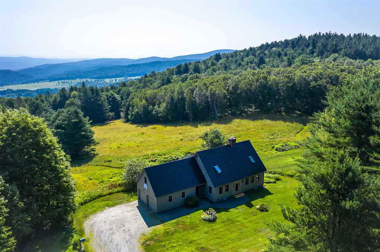 Pomfret VT Home for sale $615,000