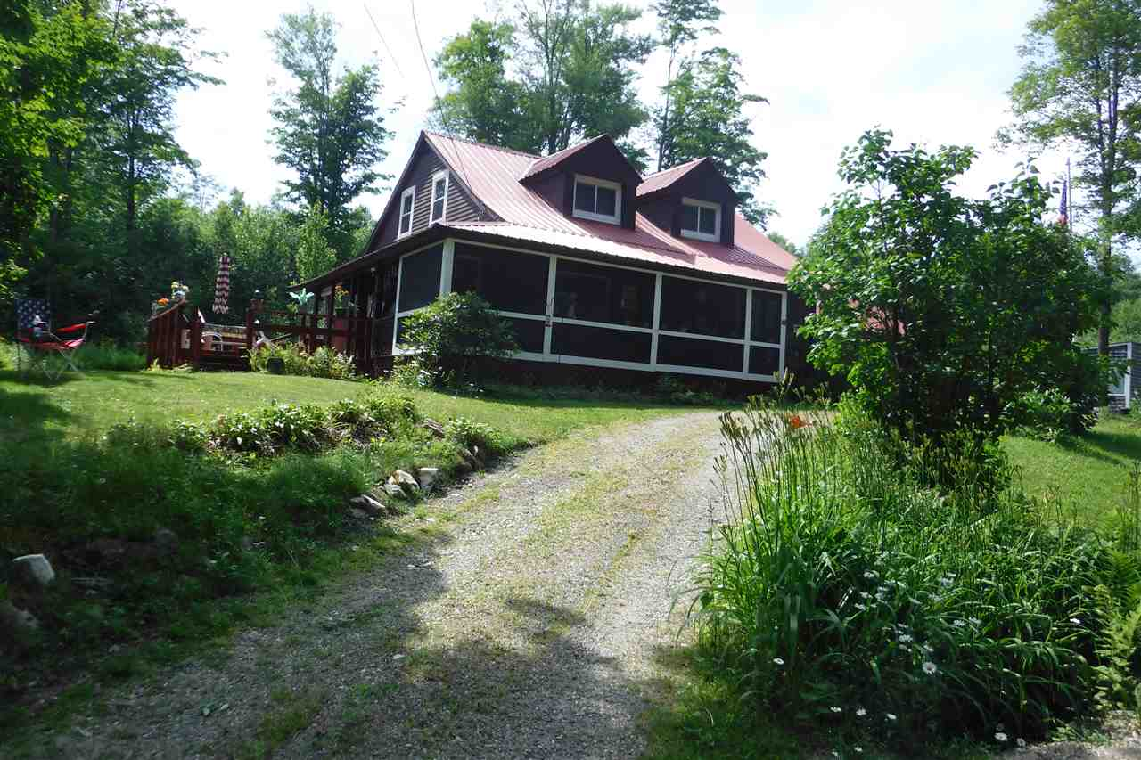 Acworth NH 03601Home for sale $List Price is $139,900