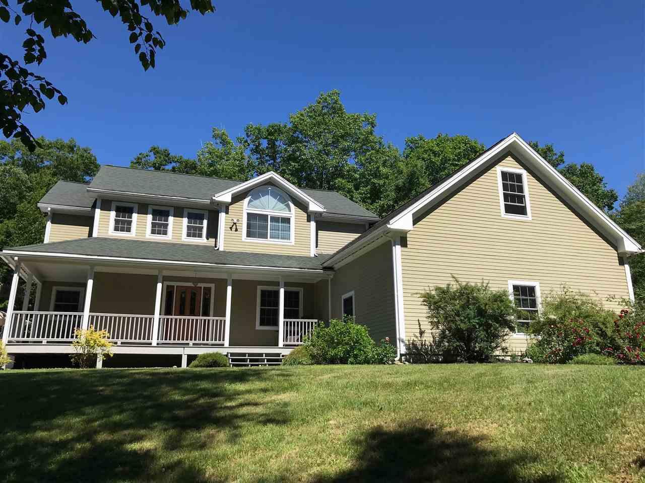 GILMANTON NH Home for sale $364,900
