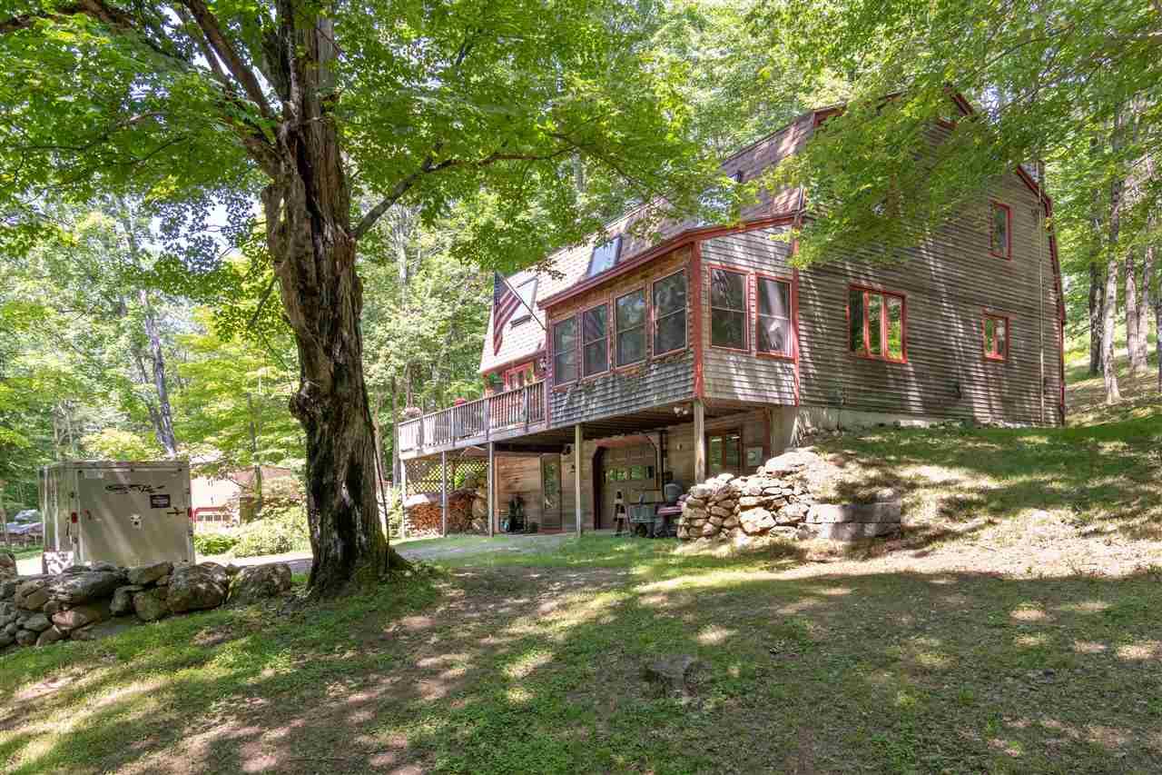NEW HAMPTON NH Home for sale $369,900