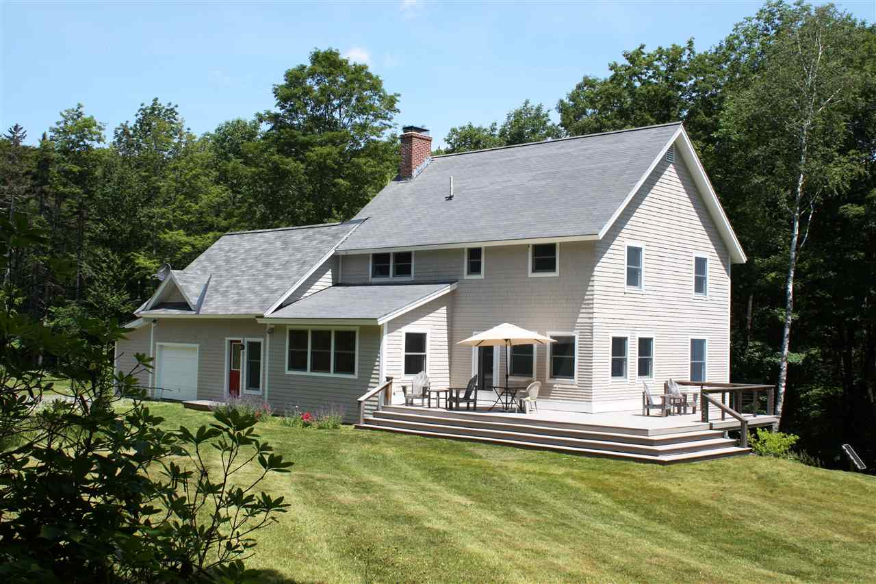 Woodstock VT Home for sale $465,000