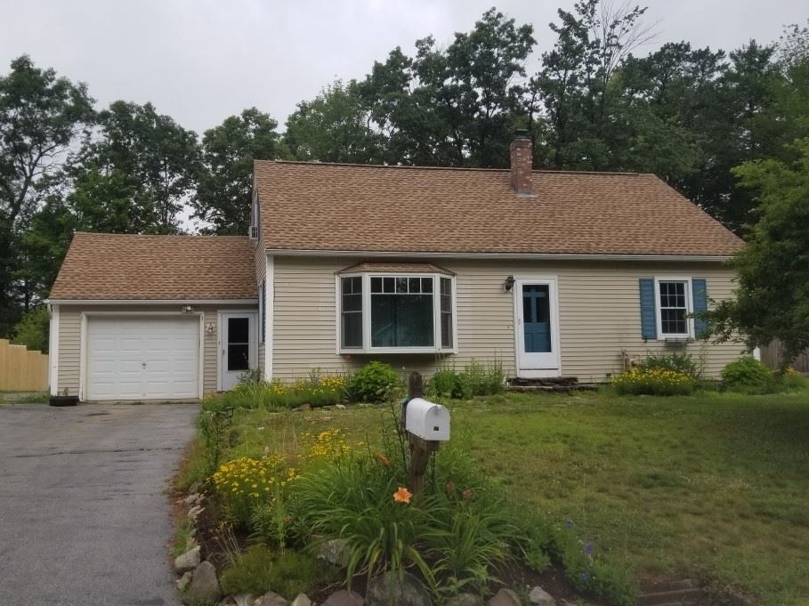 Photo of 13 Partridge Road Concord NH 03301